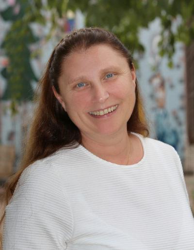Katja Mehr