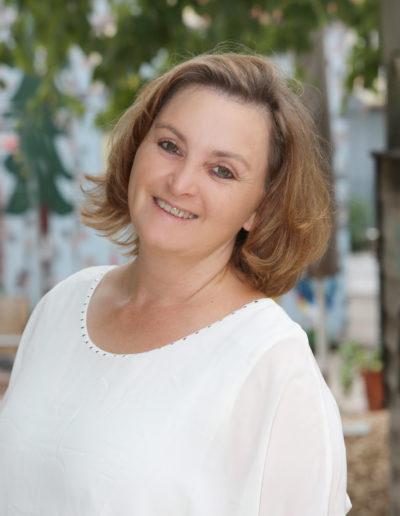 Petra Geider