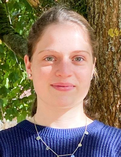 Hannah Rothermel
