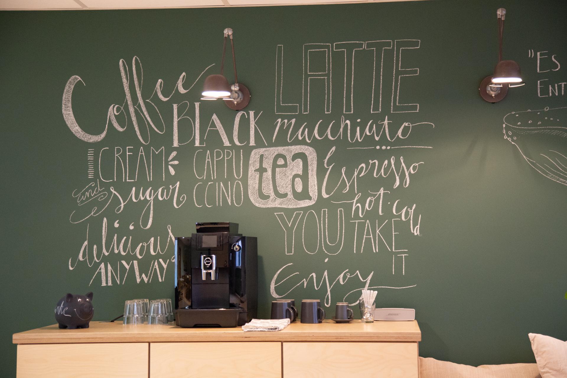 familienzentrum-rettigheim - Kaffeeecke
