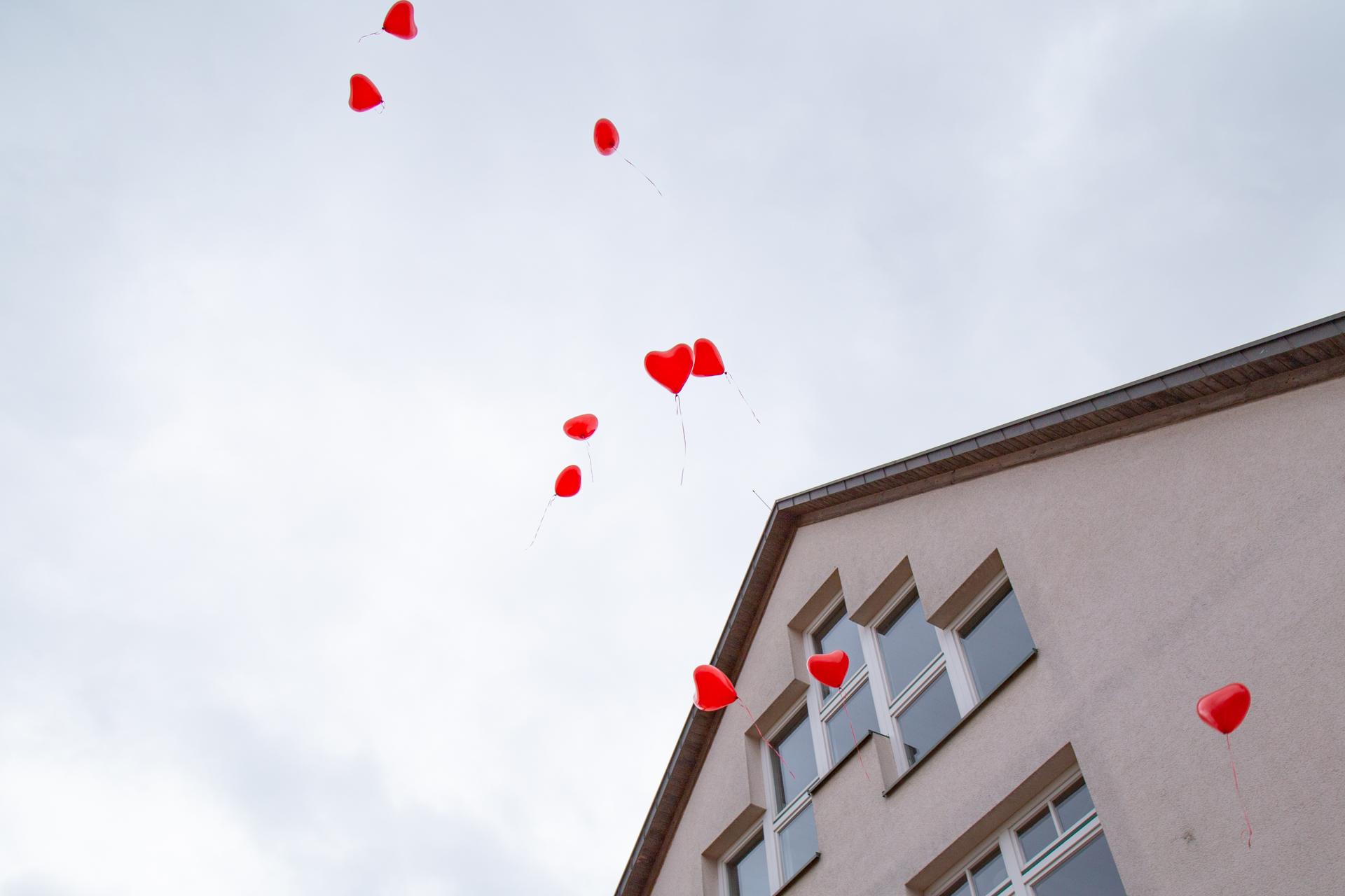 familienzentrum-rettigheim - Luftballons